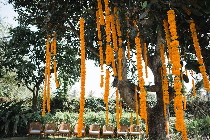 Indian Turkish Wedding by AMOR ETERNAL BALI WEDDING & EVENTS - 001