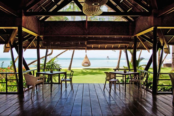 Honeymoon by Dedon Island Resort - 010