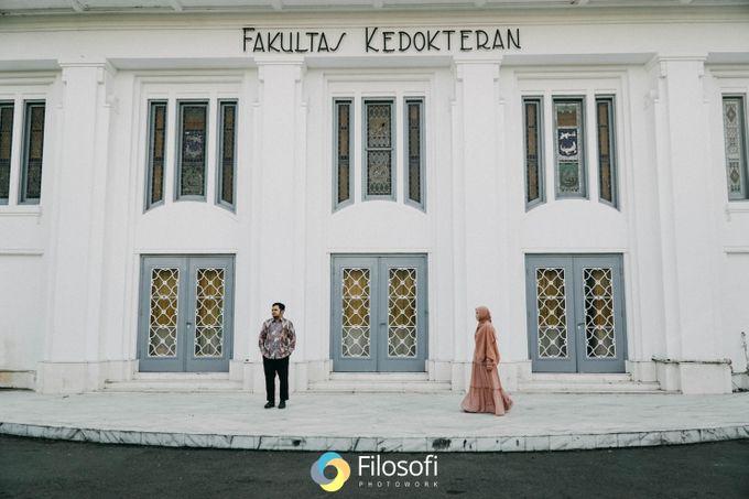 Prewedding Retha & Irfan by Filosofi Photowork - 022