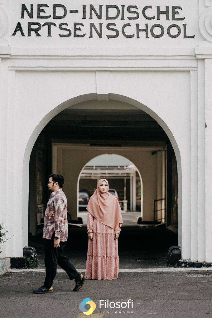 Prewedding Retha & Irfan by Filosofi Photowork - 024