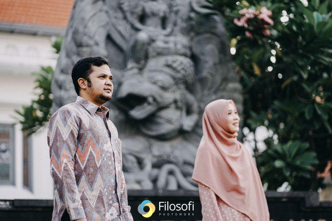 Prewedding Retha & Irfan by Filosofi Photowork - 026