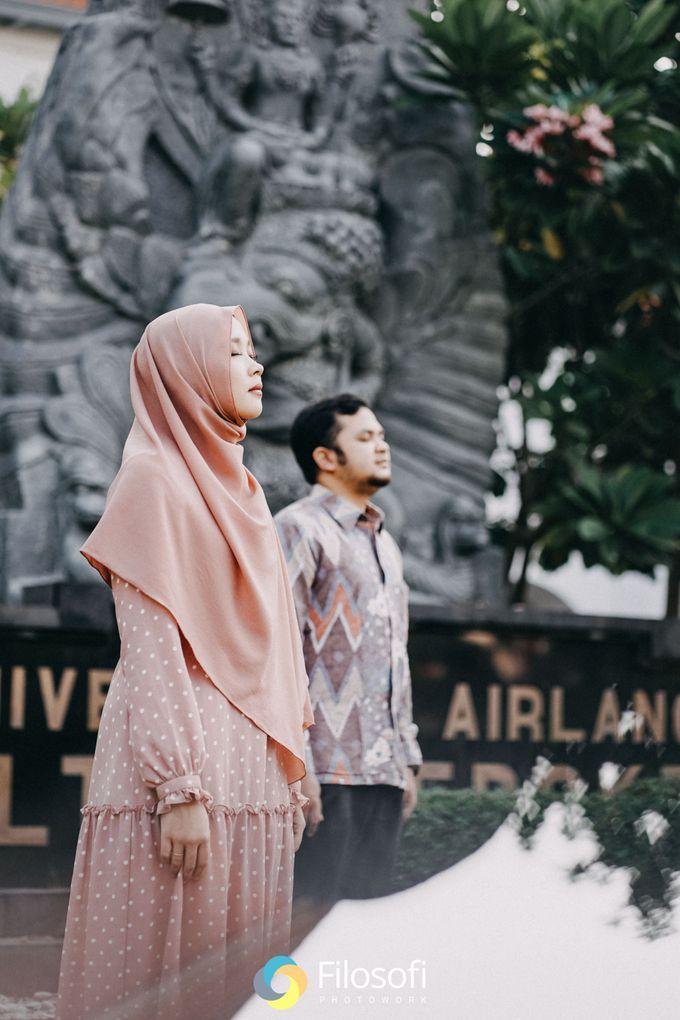 Prewedding Retha & Irfan by Filosofi Photowork - 027