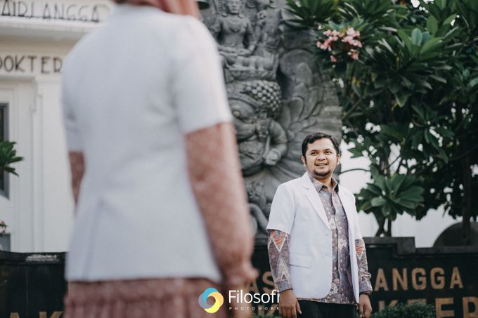 Prewedding Retha & Irfan by Filosofi Photowork - 030