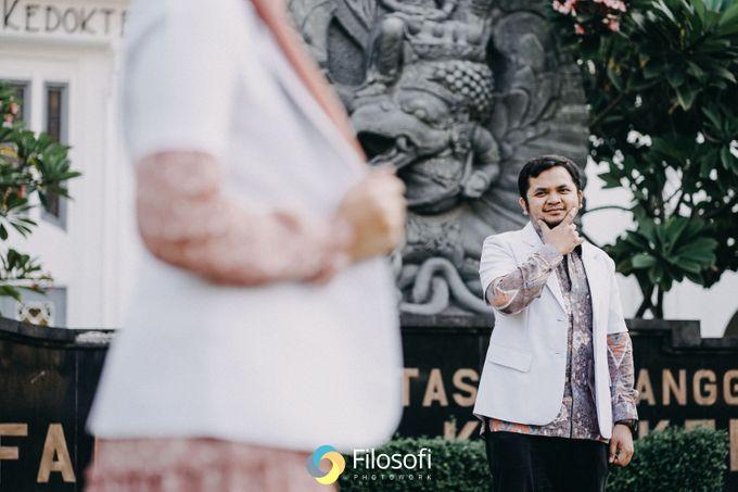 Prewedding Retha & Irfan by Filosofi Photowork - 031