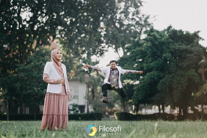Prewedding Retha & Irfan by Filosofi Photowork - 033