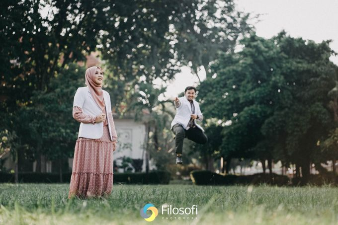 Prewedding Retha & Irfan by Filosofi Photowork - 034