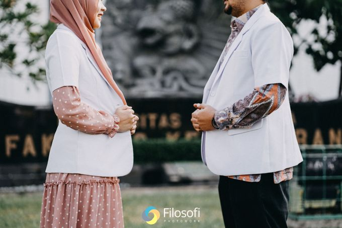 Prewedding Retha & Irfan by Filosofi Photowork - 035