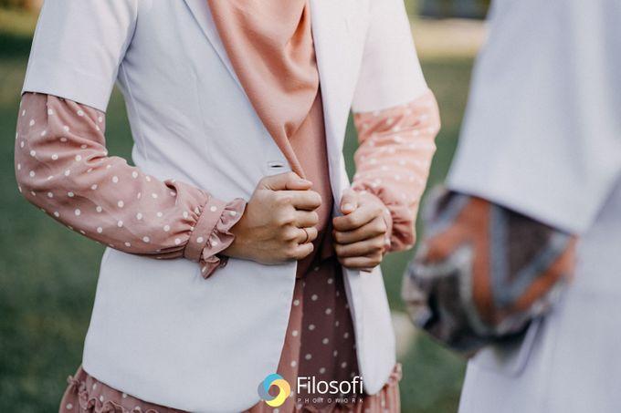Prewedding Retha & Irfan by Filosofi Photowork - 036