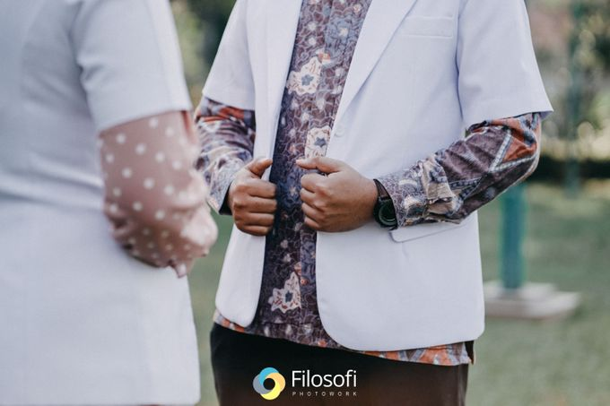 Prewedding Retha & Irfan by Filosofi Photowork - 001