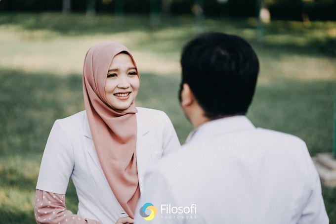 Prewedding Retha & Irfan by Filosofi Photowork - 002