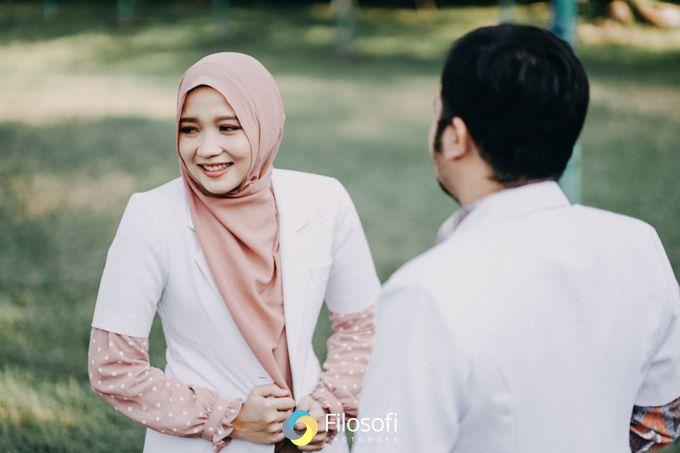 Prewedding Retha & Irfan by Filosofi Photowork - 003