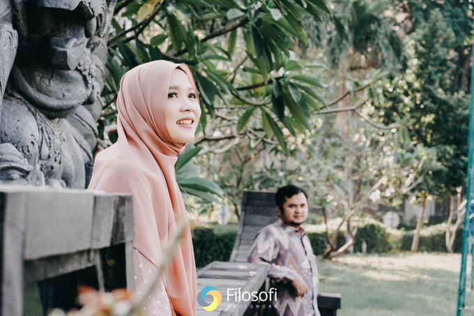 Prewedding Retha & Irfan by Filosofi Photowork - 007