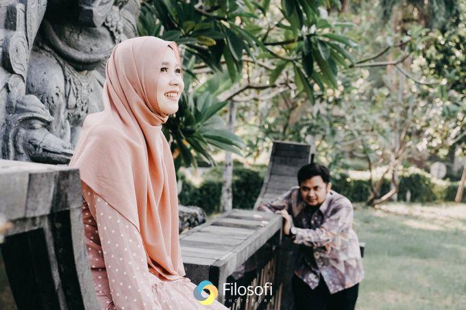Prewedding Retha & Irfan by Filosofi Photowork - 008
