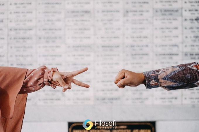 Prewedding Retha & Irfan by Filosofi Photowork - 009