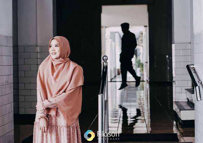 Prewedding Retha & Irfan by Filosofi Photowork - 011