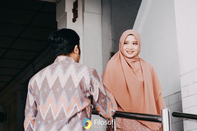 Prewedding Retha & Irfan by Filosofi Photowork - 012