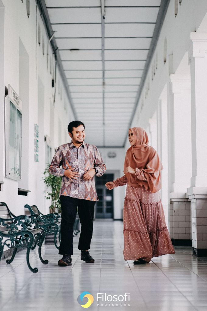 Prewedding Retha & Irfan by Filosofi Photowork - 014