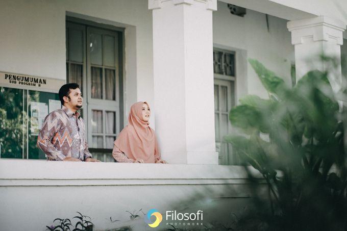 Prewedding Retha & Irfan by Filosofi Photowork - 015