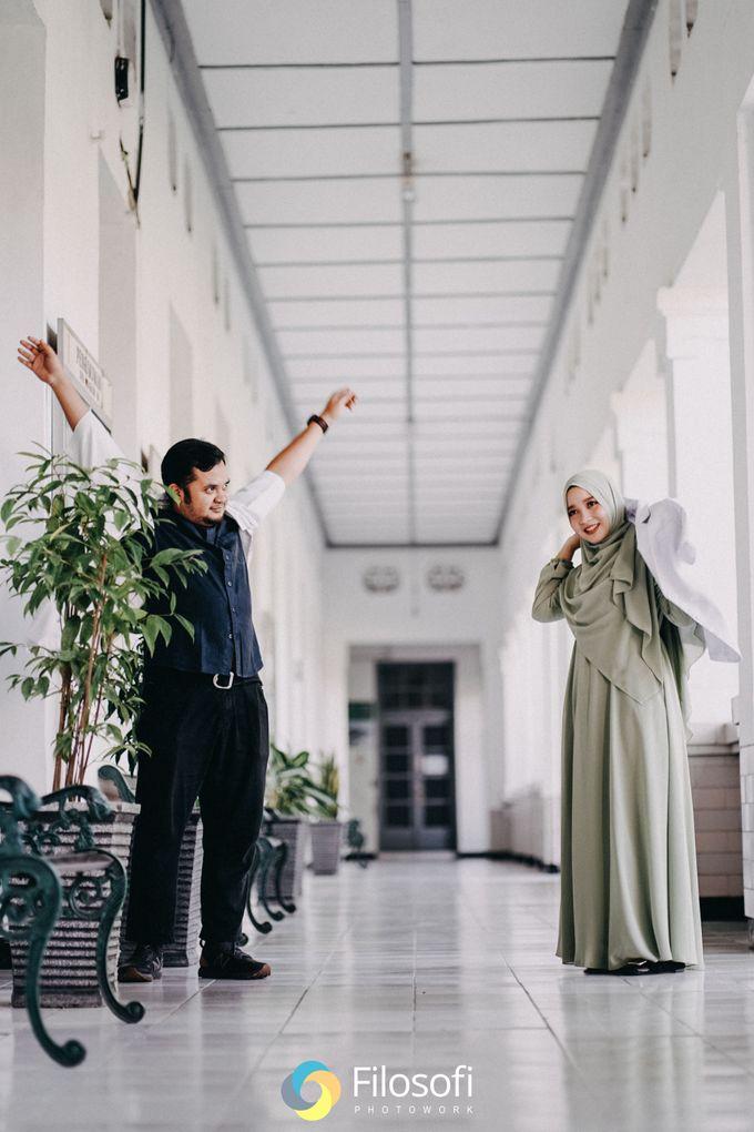 Prewedding Retha & Irfan by Filosofi Photowork - 018
