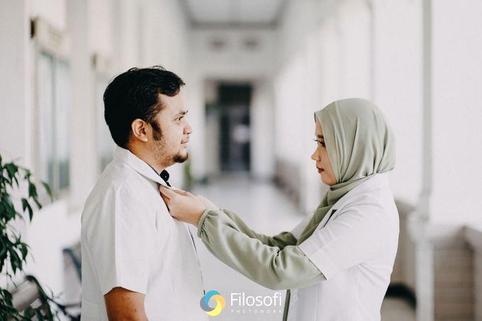 Prewedding Retha & Irfan by Filosofi Photowork - 019