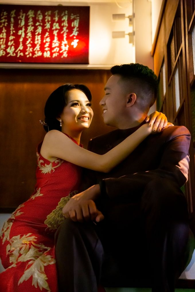 Engagement Day of Sisca and Edwin by Cinestars Film - 002
