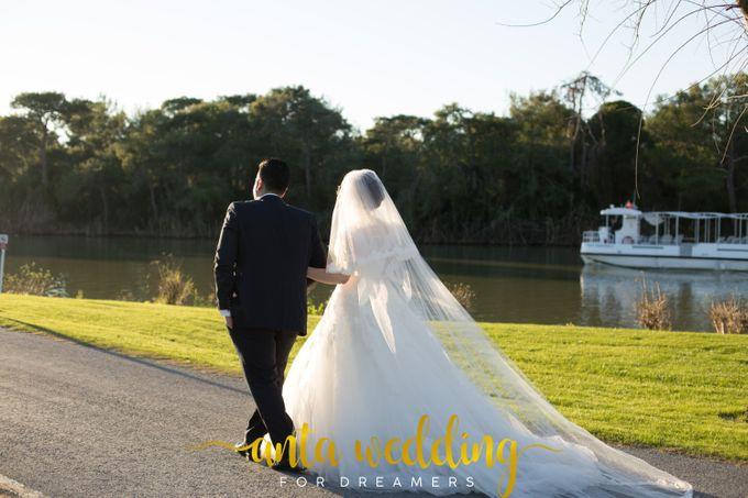 Wedding of Iraq Citizens in Antalya by Anta Organization Wedding & Event Planner - 017