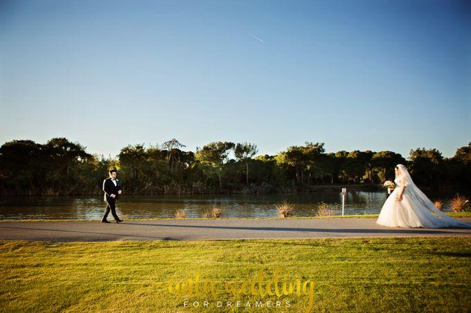 Wedding of Iraq Citizens in Antalya by Anta Organization Wedding & Event Planner - 018