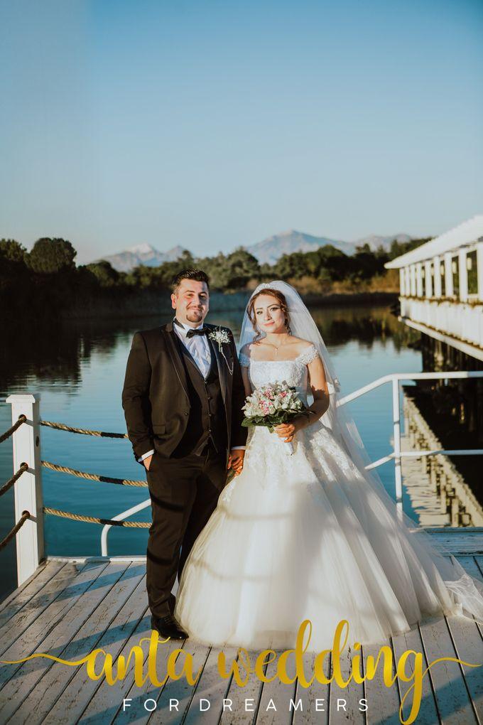 Wedding of Iraq Citizens in Antalya by Anta Organization Wedding & Event Planner - 021