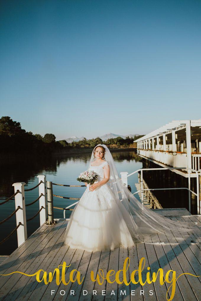 Wedding of Iraq Citizens in Antalya by Anta Organization Wedding & Event Planner - 022