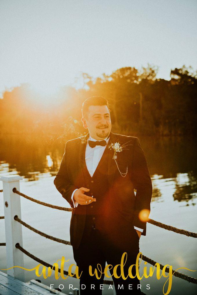 Wedding of Iraq Citizens in Antalya by Anta Organization Wedding & Event Planner - 023