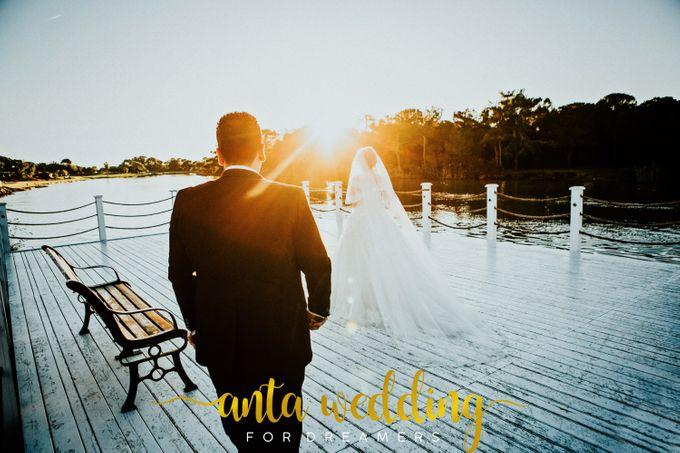 Wedding of Iraq Citizens in Antalya by Anta Organization Wedding & Event Planner - 024