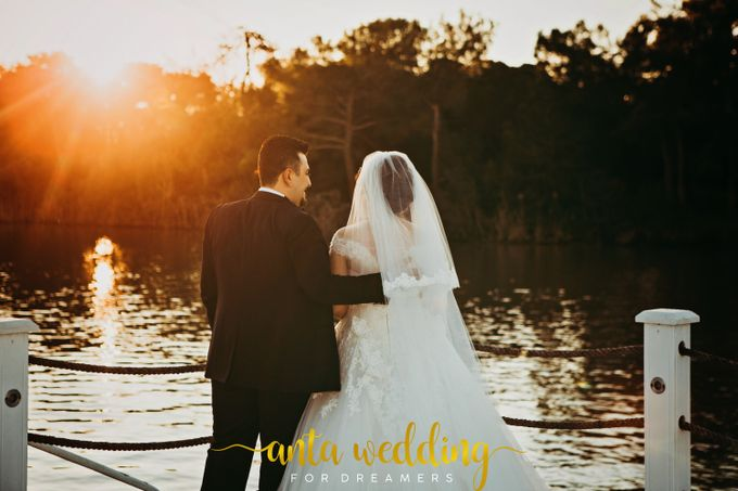 Wedding of Iraq Citizens in Antalya by Anta Organization Wedding & Event Planner - 025