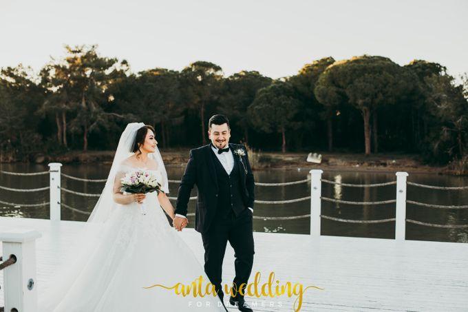 Wedding of Iraq Citizens in Antalya by Anta Organization Wedding & Event Planner - 026