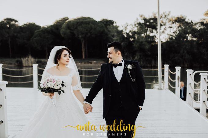 Wedding of Iraq Citizens in Antalya by Anta Organization Wedding & Event Planner - 027