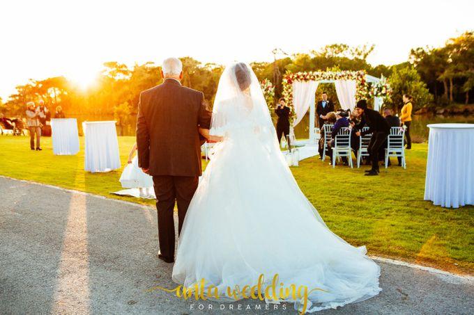 Wedding of Iraq Citizens in Antalya by Anta Organization Wedding & Event Planner - 028
