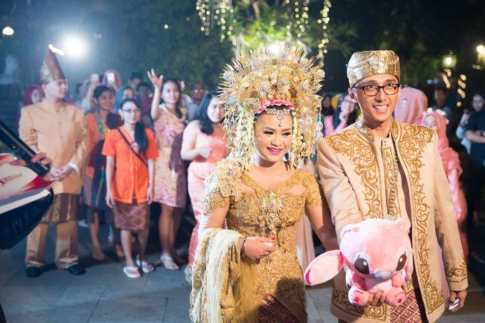 Plataran Wedding : Andry & Upi by ARA photography & videography - 007