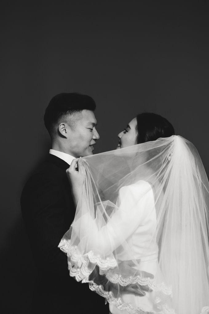 Pre wedding of Nia and Mike by Papic Studio - 003