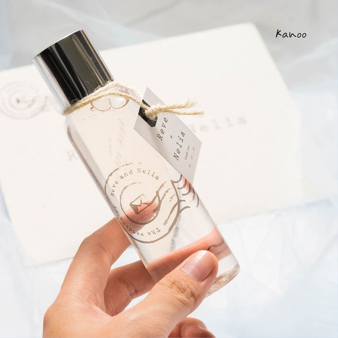Wedding Souvenir - Hand Wash by Kanoo Paper & Gift - 002