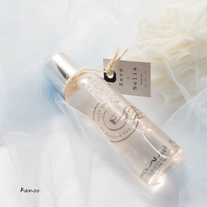 Wedding Souvenir - Hand Wash by Kanoo Paper & Gift - 003
