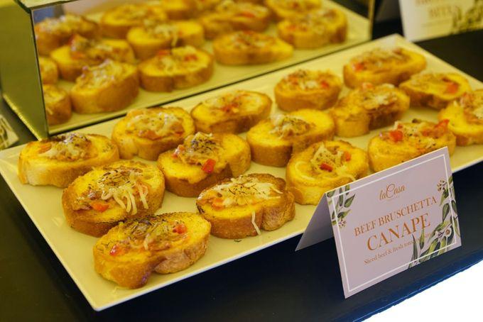 Wedding of Revie & Widarti - Jardin Sweet Corner by Questo La Casa Pastry - 039