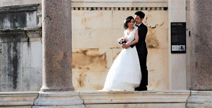 Overseas (Croatia) Pre-wedding Bridal Makeover by Makeupwifstyle - 006