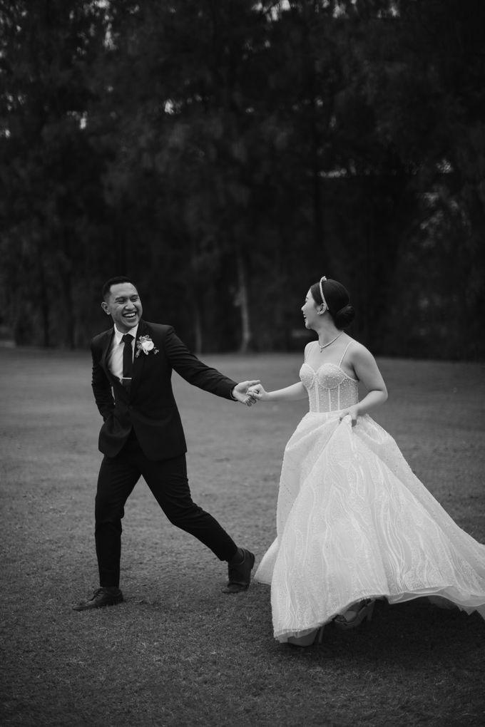 Wedding : Reynold & Bita by CARA wedding - 022
