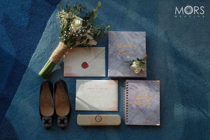 The Wedding of Amanda & Adrian by MORS Wedding - 002
