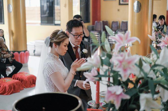 Gunawan & Adeline by Excellent Organizer - 021