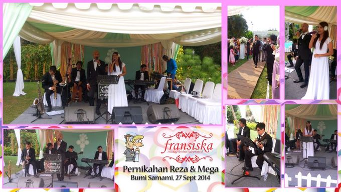 Project 2014 by Fransiska Music Entertainment - 012