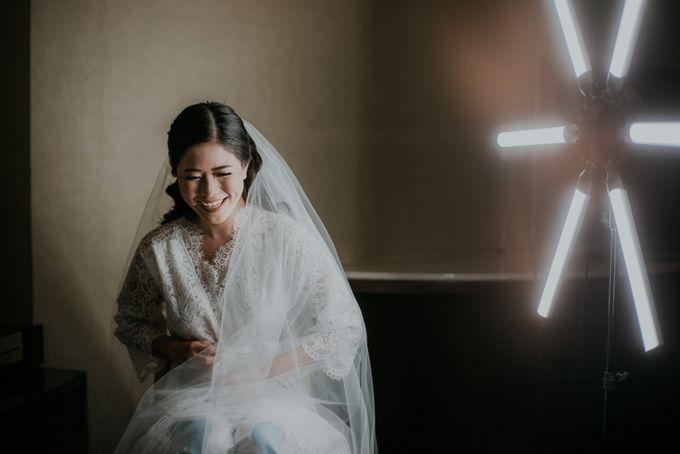 Ayana Midplaza - Regi & Felicia by Maestro Wedding Organizer - 002