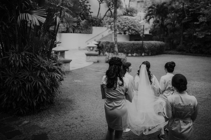 Ayana Midplaza - Regi & Felicia by Maestro Wedding Organizer - 012