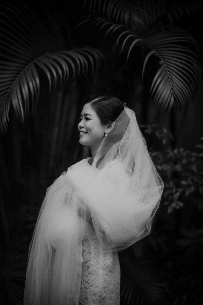 Ayana Midplaza - Regi & Felicia by Maestro Wedding Organizer - 017