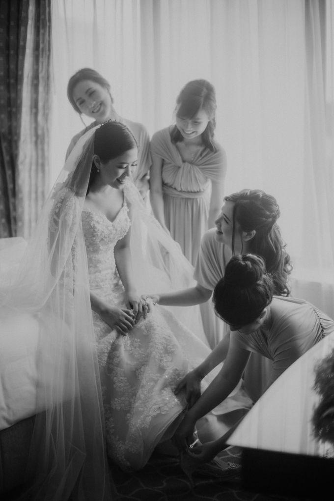 Ayana Midplaza - Regi & Felicia by Maestro Wedding Organizer - 022