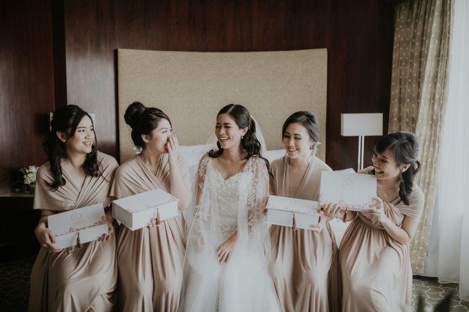 Ayana Midplaza - Regi & Felicia by Maestro Wedding Organizer - 024